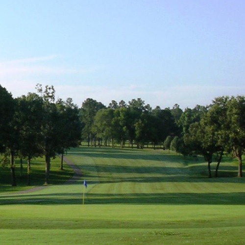 Pickwick State Park Golf Course